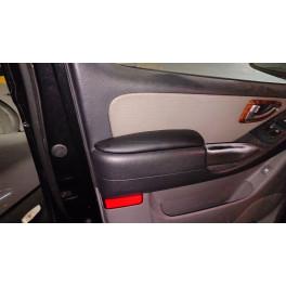 Подлокотник Hyundai H1 мягкая накладка на дверь