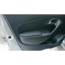 Подлокотник Volkswagen Polo - мягкая накладка на дверь