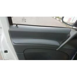 Подлокотник Mercedes-Benz W639 - мягкая накладка на дверь
