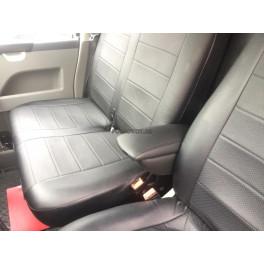 Подлокотник Премиум Volkswagen T6 (2015-н.в.) для сидений 1+2
