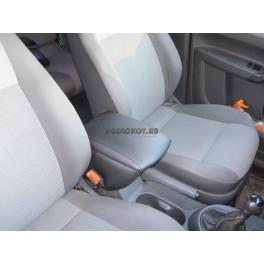 Подлокотник Стандарт Volkswagen Caddy (Фольксваген Кадди 2004-н.в.)