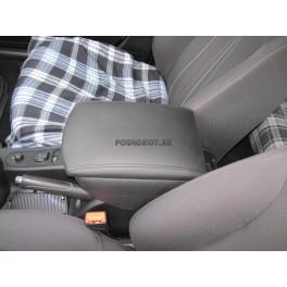 Подлокотник Стандарт Seat Leon 2 (Сеат Леон 2 2005-2013)