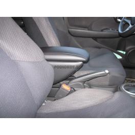 Подлокотник Стандарт Honda Jazz 2 / Fit 2 (Хонда Джаз / Фит 2007-2013)