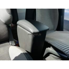 Подлокотник Стандарт Peugeot Partner Tepee (Пежо Партнер Типи 2012-н.в.)