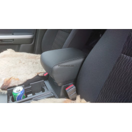 Подлокотник Suzuki Grand Vitara 3 (2005-2015 пятидверный кузов) накладка на крышку