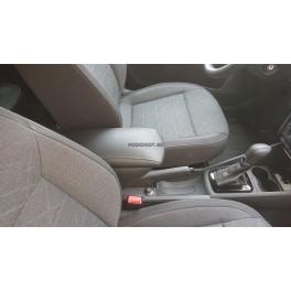 Подлокотник Стандарт Volkswagen Polo NEW (Фольксваген Поло Седан 2020-2021)