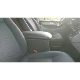 Подлокотник Премиум Volkswagen T6 2015-н.в. (Фольксваген Т6 для сидений 1+1)