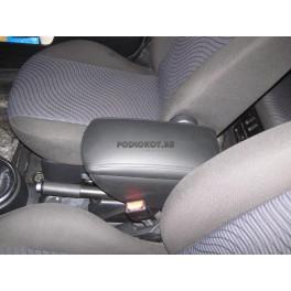 Подлокотник Премиум Ford Fusion (Форд Фьюжн 2002-н.в.)