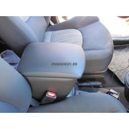 Подлокотник Премиум Hyundai Matrix (Хендай Матрикс 2007-2010)