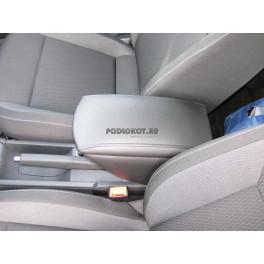 Подлокотник Премиум Mazda 2 (Мазда 2 2008-н.в.)