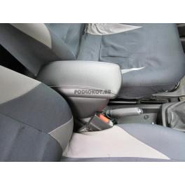Подлокотник Премиум Opel Meriva A (Опель Мерива А 2003-2010)