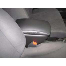 Подлокотник Премиум Nissan Latio (Ниссан Латио 2004-2015)