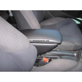 Подлокотник для Хонда Джаз 2 / Фит 2 (2007-2013)