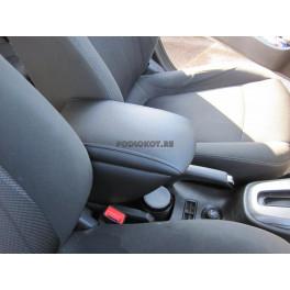 Подлокотник Премиум Chevrolet Aveo 2 (Шевроле Авео 2 2011-н.в.)