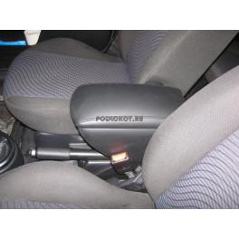 Подлокотник для Форд Фиеста 5 (2002-2008)