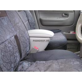 Подлокотник Премиум Mazda Demio 2 (Мазда Демио 2 2002-2007)