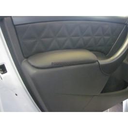 Подлокотник Nissan Terrano - мягкая накладка на дверь