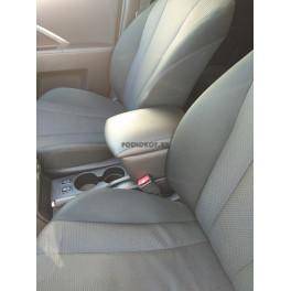 Подлокотник Премиум Mazda 5 (Мазда 5 2006-2015)