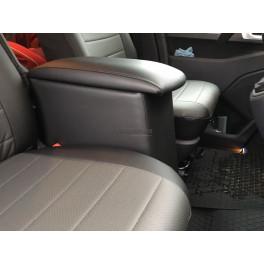 Подлокотник для Фольксваген Т5 (для отдельных сидений)