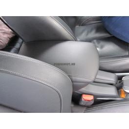 Подлокотник Премиум Peugeot 2008 (Пежо 2008 2014-н.в.)